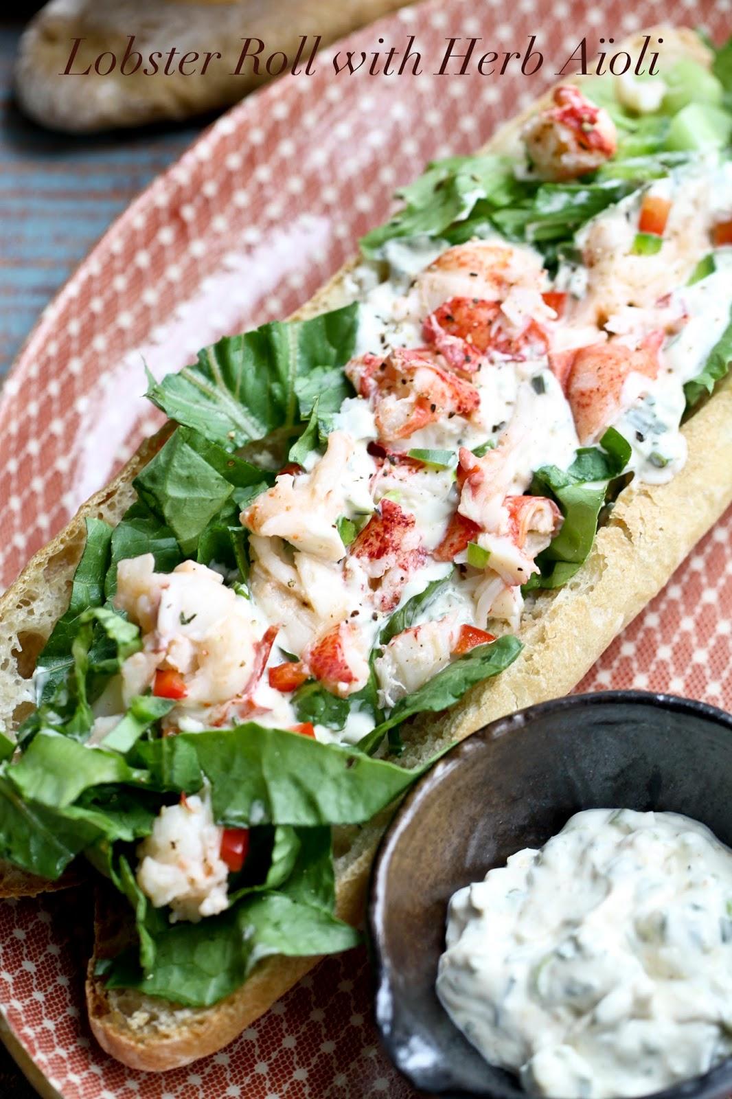 Lobster Roll Dressing Recipe | Lobster House